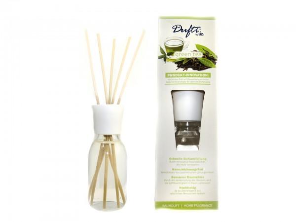 Dufti by Gies Green Tea (4002653079897)