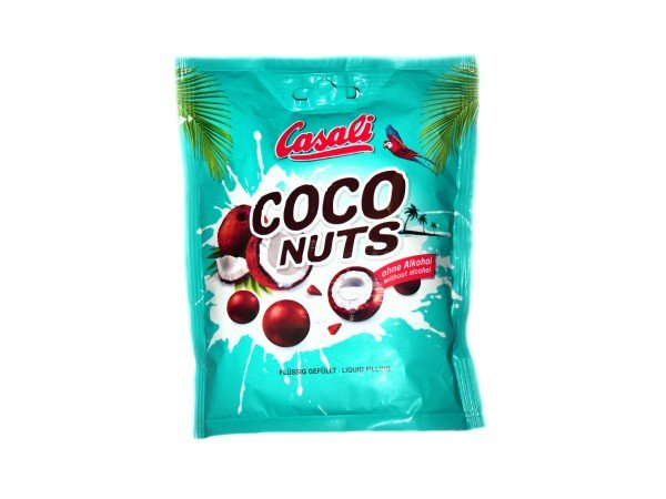 Casali Coco Nuts (160g) Packung