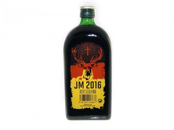 Jägermeister EM-Edition Deutschland (4067700013637)