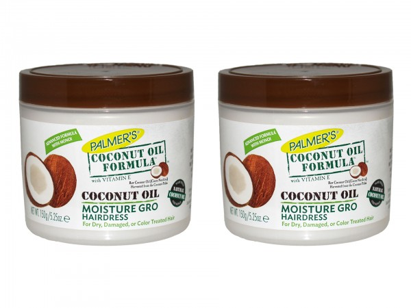 Palmers Moisture Gro Coconut Haar- und Körpercreme 150g (010181023002) (1)