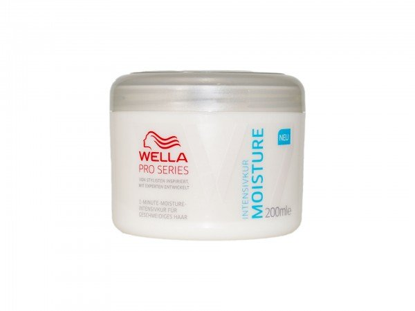 Wella Pro Series Moisture Intensivkur (5410076318384)