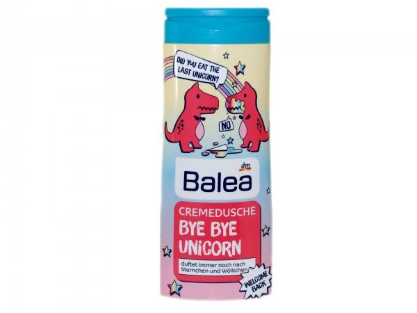 Balea Bye Bye Unicorn Cremedusche (4010355387820)