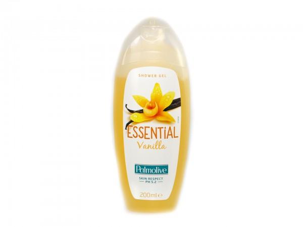 Palmolive Esential Vanilla Duschgel (8714789907628)