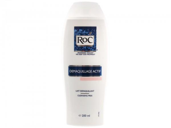 ROC Reinigungsmilch für trockene Haut 200 ml (3297371114024)