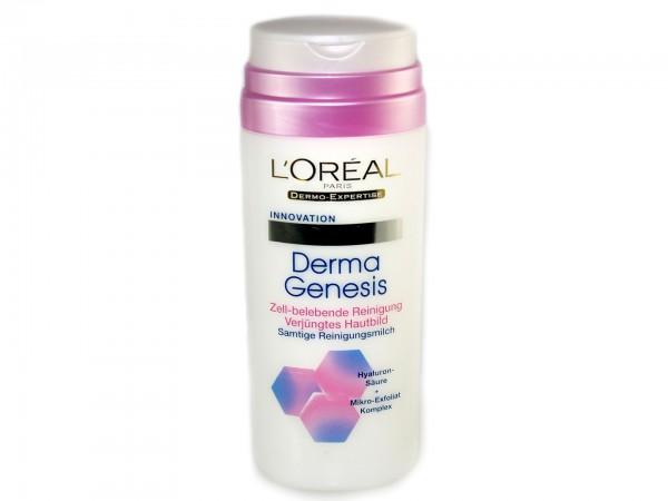 Loreal Paris Derma Genesis Samtige Reinigungsmilch (3600521420232) 200ml