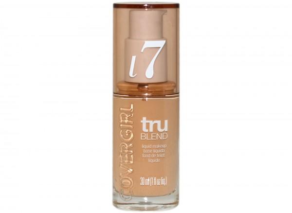 Covergirl Tru Blend L7 warm beige liquid makeup (00896012)