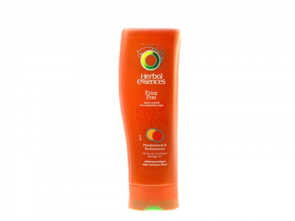 Herbal Essences Frizz Frei Pflegespülung 200ml (5011321613881)