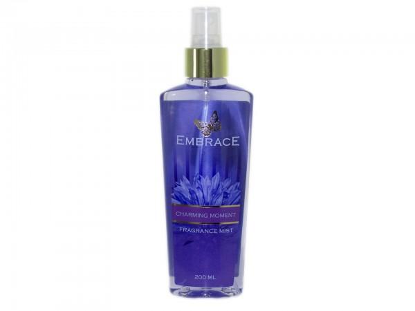 Embrace Charming Moment Fragrance Mist (8718692418400)