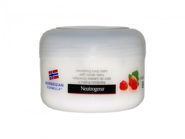 Neutrogena Bodybalsam mit Nordic Berry (3574660715835)