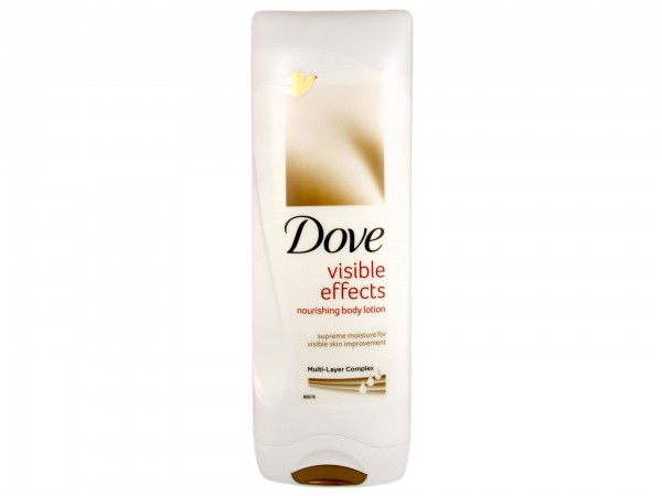 Dove Visible Effects Body Lotion (250 ml) (5718114343570)