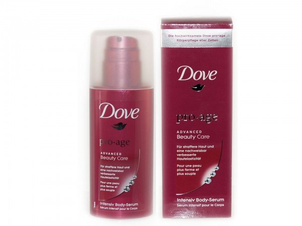 Dove Pro Age Advanced Beauty Care Intensiv Body-Serum (8718114159232) 150ml