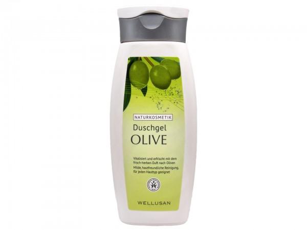 Wellusan Lemongras Olive (4016369481295)