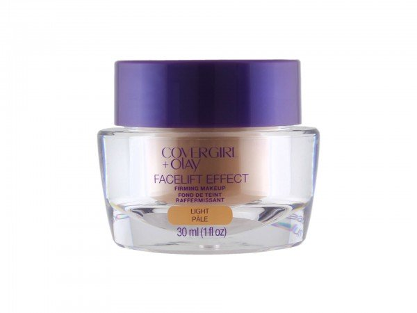 Covergirl + Olay Facelift Effect Firming Makeup (light) (04601326)