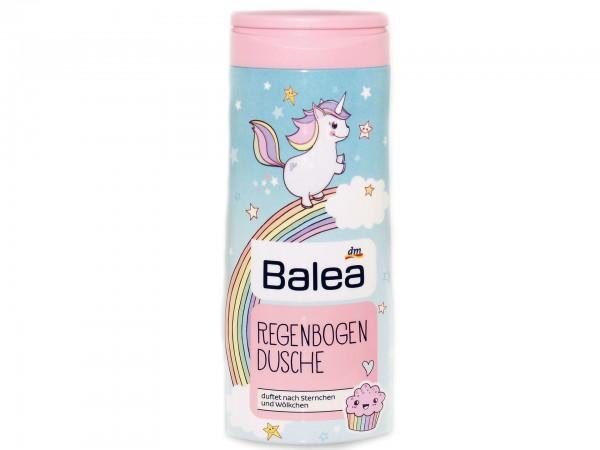 Balea Regenbogendusche Limited Edition Einhorn (4010355299925)
