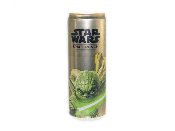 Star Wars Space Punch Collector's Edition No 2 Yoda (42295785)