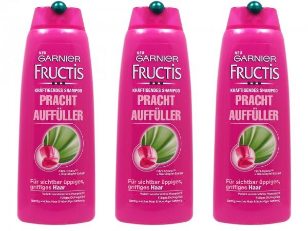 Garnier Fructis Prachtauffüller Shampoo (3600541534773)