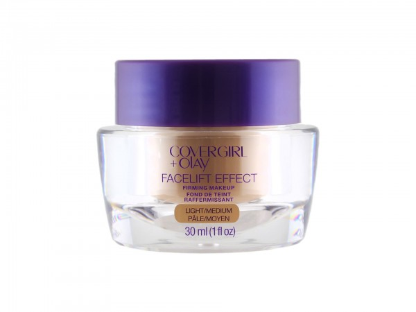 Covergirl + Olay Facelift Effect Firming Makeup (medium) (04603926)