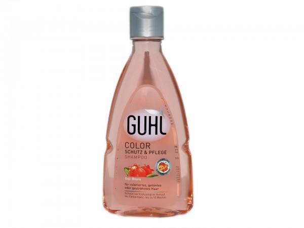 Guhl Color Schutz & Pflege Shampoo (4072600174111)