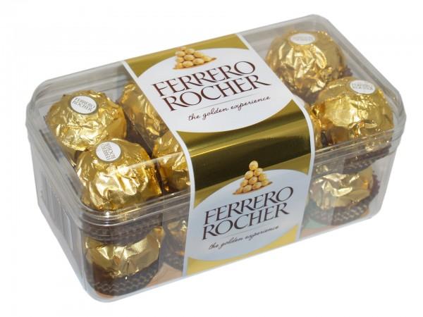 Ferrero Rocher 200 g (4008400163826)