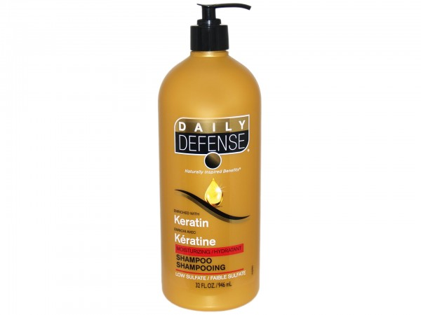 Daily Defense Keratin Shampoo (870223029818)