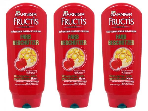 Garnier Fructis Farbbeschützer Spülung (3600541524484)