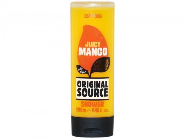 Original Source Mango Duschgel (250ml) Flasche