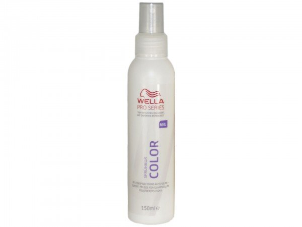 Wella Pro Series Sprühkur Colour (5410076318179)