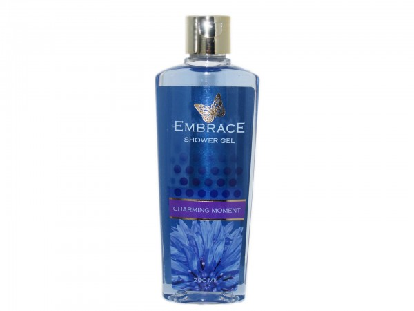 Embrace Charming Moment Shower Gel (8718692418462)