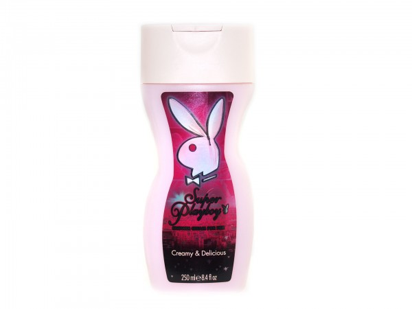 Super Playboy - Creamy & Delicious Duschgel 250ml