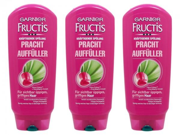 Garnier Fructis Prachtauffüller Spülung (3600541534865)