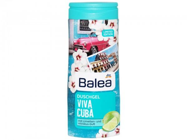 Balea Viva Cuba Duschgel (4010355339973)