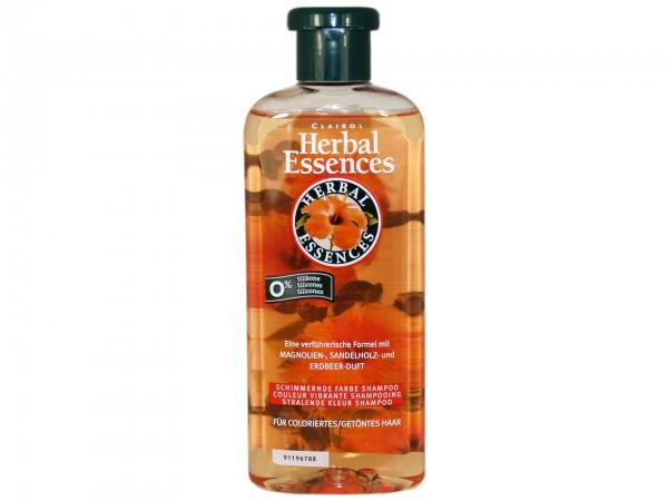 Herbal Essences Schimmernde Farbe Shampoo 400 ml (4084500251830)