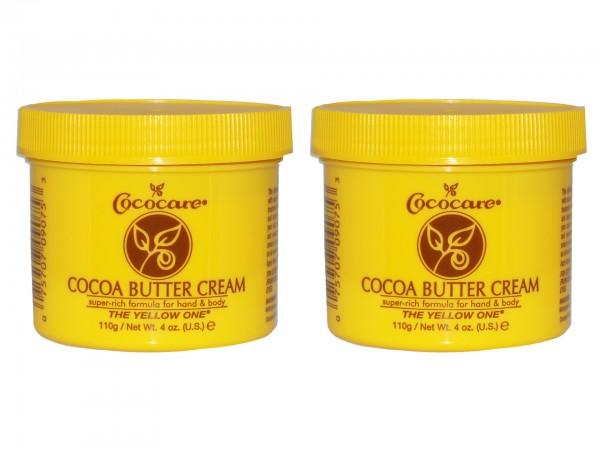 Cococare Cocoa Butter Cream 110g (075707090753)
