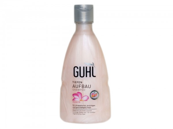 Guhl Tiefen Aufbau Shampoo (4072600240588)