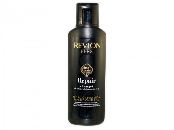Revlon Flex Repair Shampoo 400ml (8411126029844)